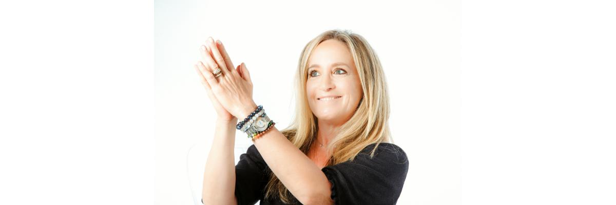 Meet Our Partner Sandy Abrams
